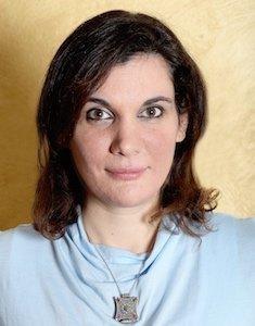Claudia Finocchiaro pscio oncologa tumore al polmone