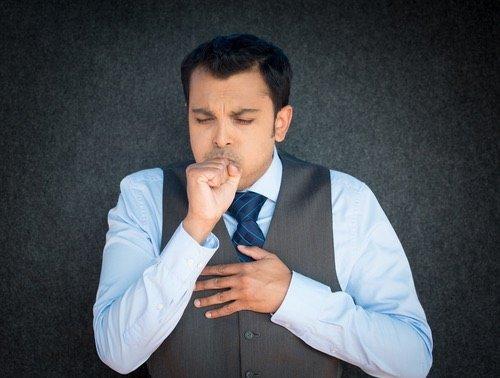 Sintomi e disturbi del tumore al polmone