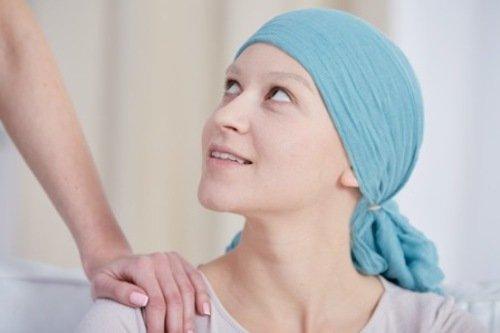 Chemoterapia tumore polmone