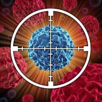 Terapie target per tumore polmone