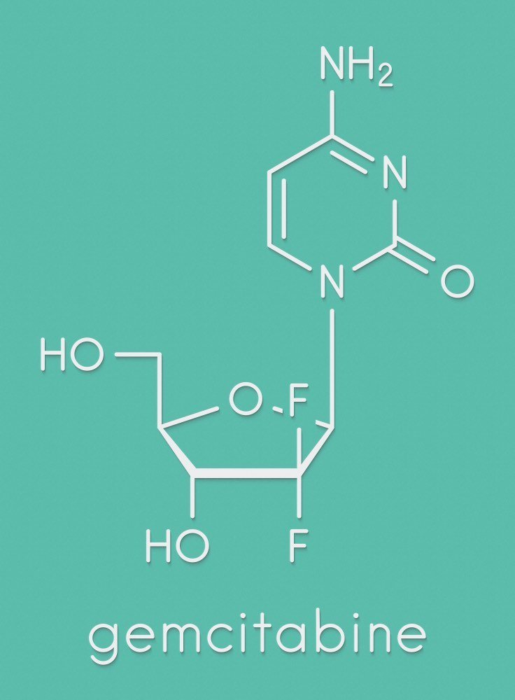 Gemcitabina effetti collaterali tumore polmone
