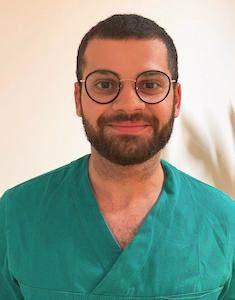 Abdel Khater tumore al polmone