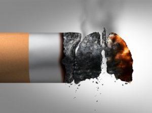 Cause del tumore polmonare