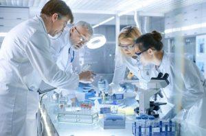 Studi clinici tumore polmone