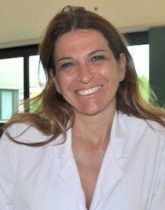 Prof. Giulia Veronesi chirurgo toracico tumore polmone