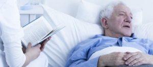 hospice per pazienti oncologici
